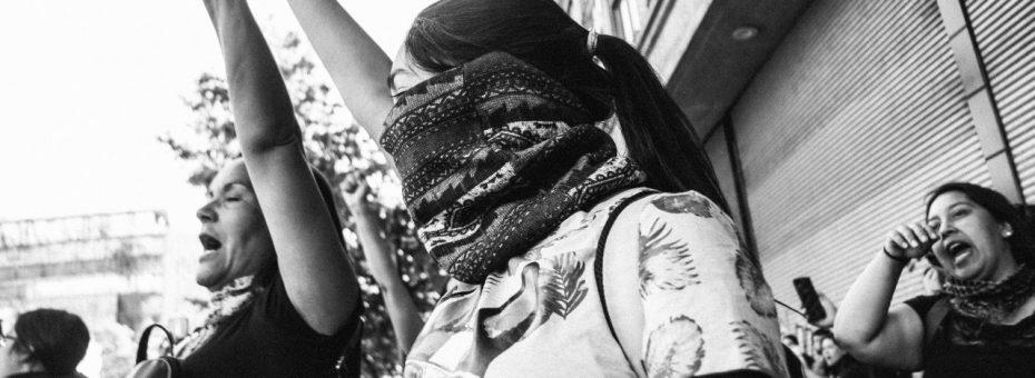Pacos abusadores: Violencia política sexual en Chile