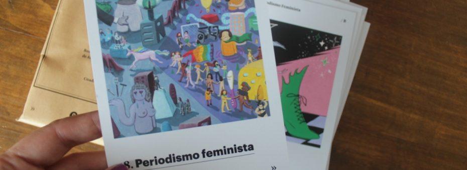 De la perspectiva de género al periodismo feminista: la identidad como manifiesto