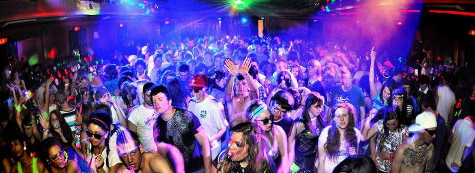 Mundo electrónica: ¿una fiesta no sexista?
