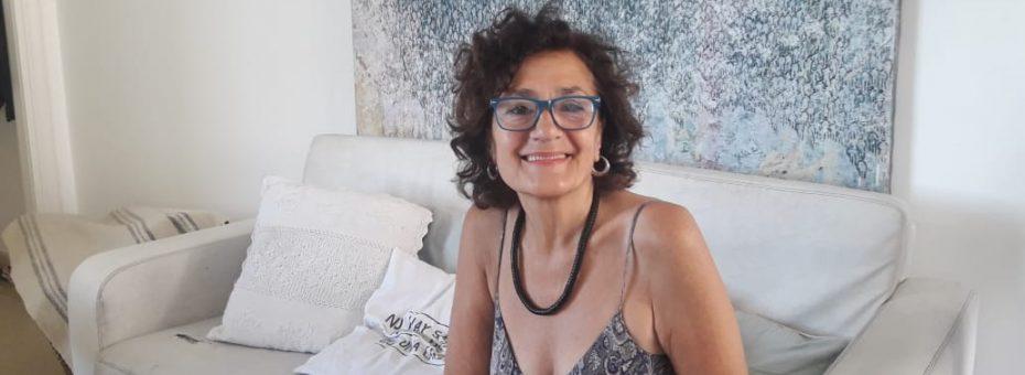 Entrevista a Virginia Franganillo sobre la agenda de los cuidados: «Las mujeres conducen la base social»