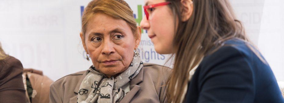 ¿Por qué es histórico que la CorteIDH trate el caso Paola Guzmán?