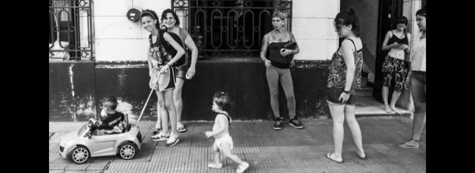 Argentina tendrá mapa de cuidados