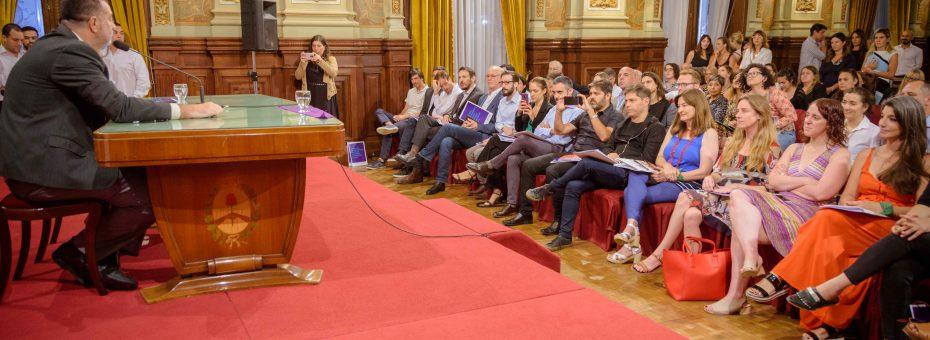 Ley Micaela: deconstruir el género en el Estado