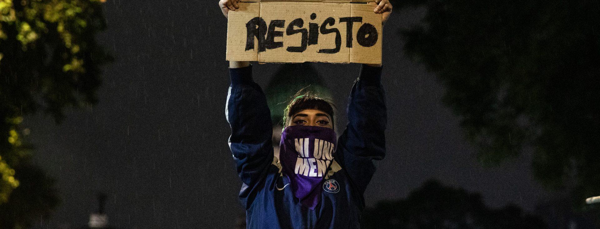Otra vez sopa de caño: redes, desinformación y justicia feminista