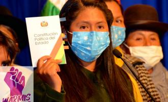 De revictimización, extorsiones y violencia política contra las mujeres en Bolivia