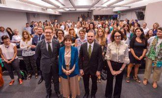 Presupuesto 2021: sale con ISO Feminista