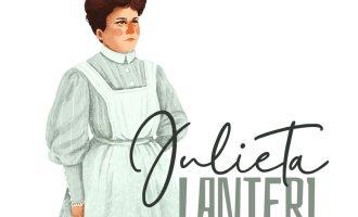 Julieta Lanteri: la primera candidata