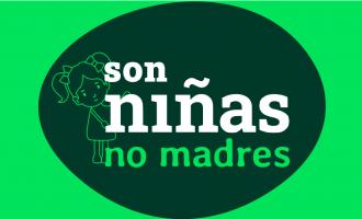 #NiñasNoMadres: el derecho a decidir en manos de torturadores