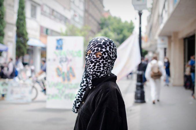"""""""Necesitaba un hogar libre de violencia, el Estado no me lo dio así que lo tomé"""""""