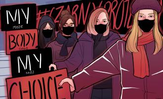 Aborto Sin Fronteras: una red de feministas europeas sale en auxilio de las mujeres polacas
