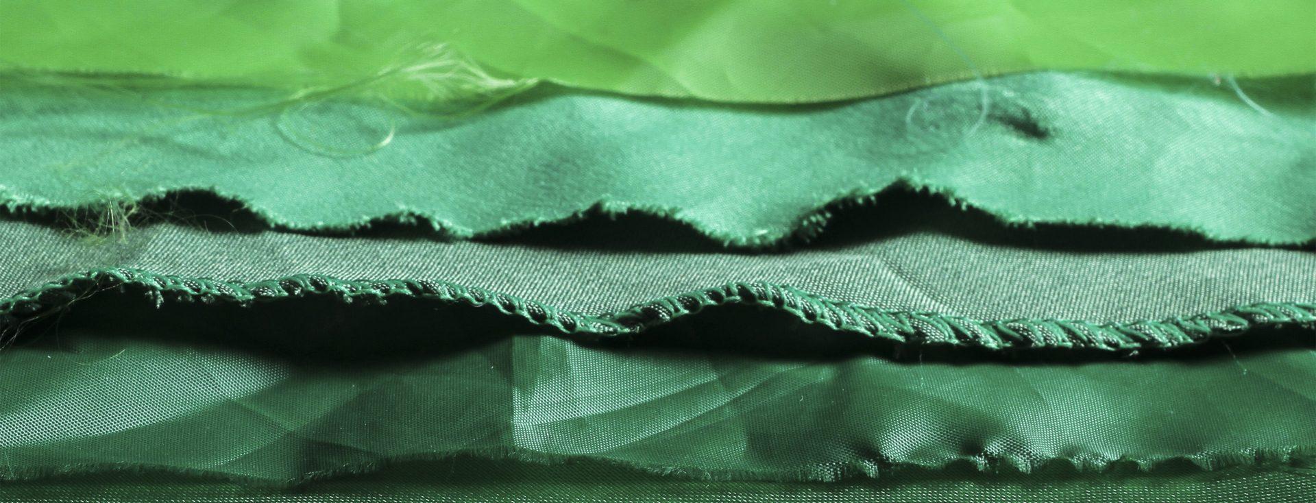 Modos de uso: un ensayo sobre el pañuelo verde