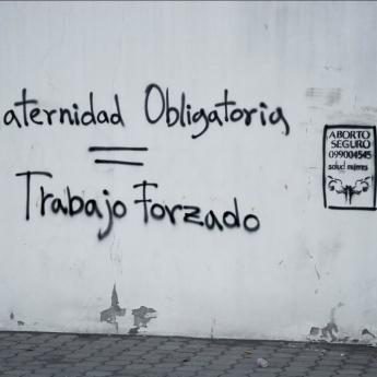 Córdoba: la Justicia inscribió una acción colectiva por violencia contra la libertad reproductiva