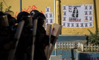 Morir bajo custodia del Estado en Honduras