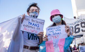 Justicia por Vicky Nuñez: su familia pidió ayuda frente a un ataque de pánico y ella murió asfixiada