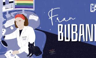 Fran Bubani: Ser