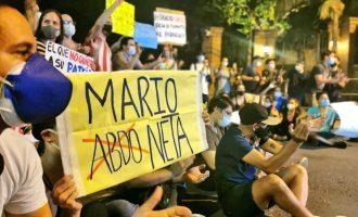 Paraguay: entre las olas de la pandemia y las de las protestas