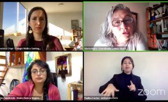 La pandemia sumó obstáculos al acceso al aborto voluntario en Chile