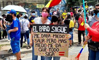 Colombia en Paro nacional: ¿por qué grita ese país?