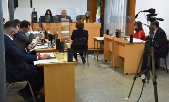 Comenzó el juicio por la causa más antigua de abuso sexual cometido en la infancia en Argentina