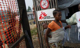 Ropa interior menstrual: ¿una solución innovadora en crisis humanitarias?