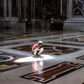 Nueva legislación sobre abuso sexual y pedofilia en la Iglesia Católica: pura espuma
