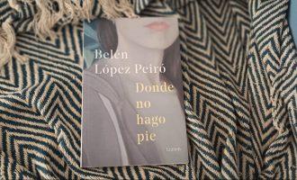 Belén López Peiró:
