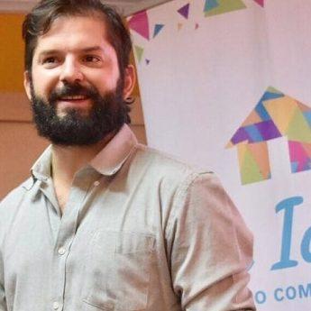 Primarias Chile 2021: el exlíder estudiantil Gabriel Boric fue el más votado y competirá con Sebastián Sichel por la presidencia