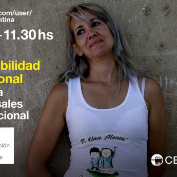 El Estado argentino pide disculpas a Abril, hija de Ivana Rosales, ante la CIDH